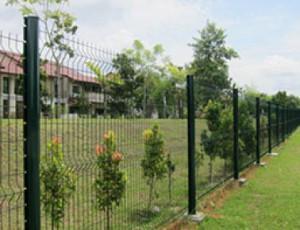 Plytec Fencing
